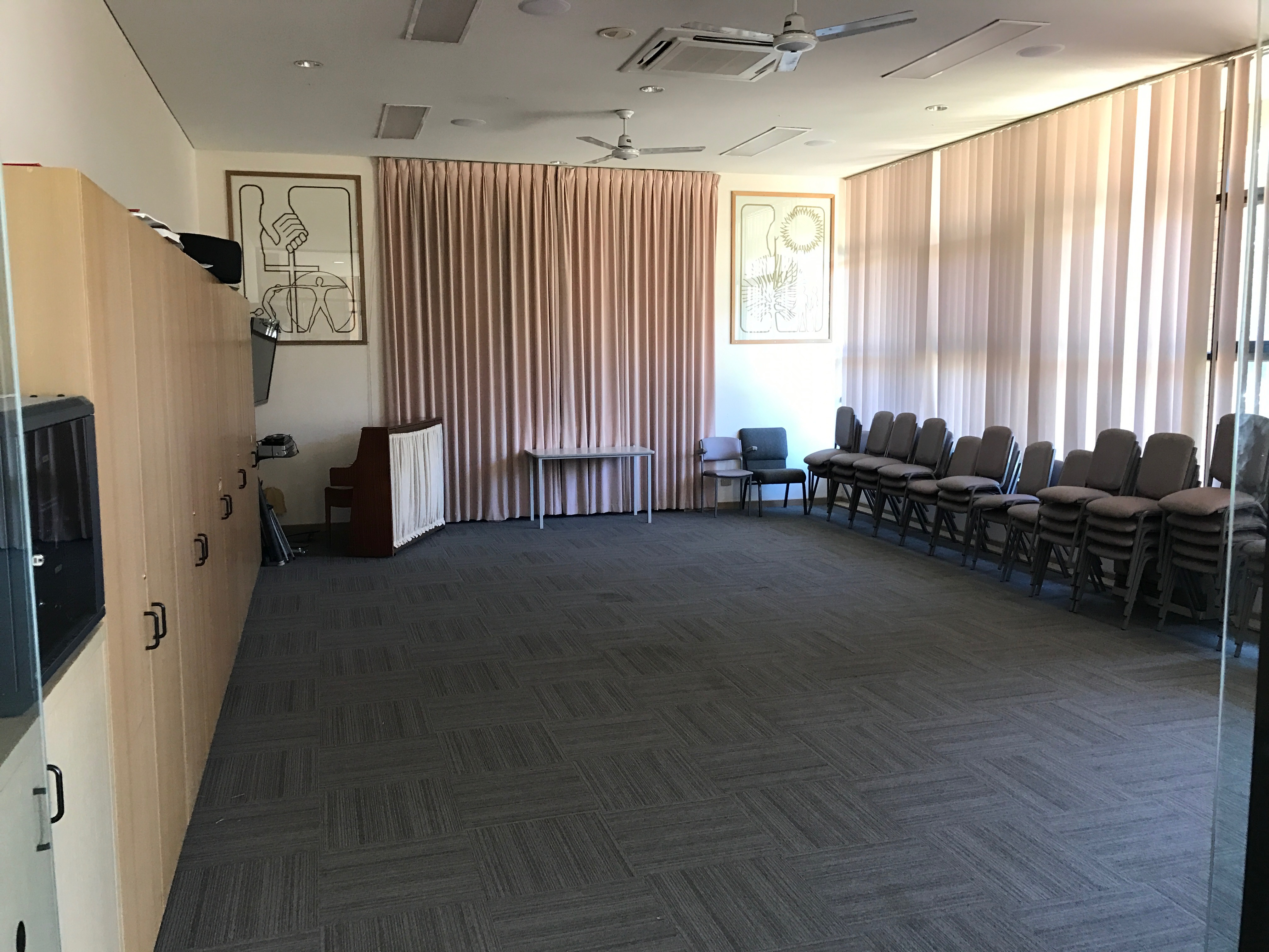 Room 1 Chapel
